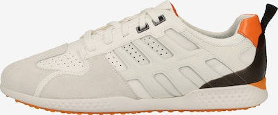 GEOX Sneakers laag in de kleur Wit, Productweergave