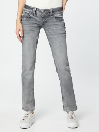 Pepe Jeans Džíny 'Venus' - světle šedá, Model/ka