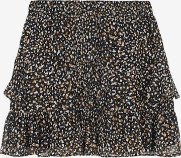 Scalpers Skirt in Black