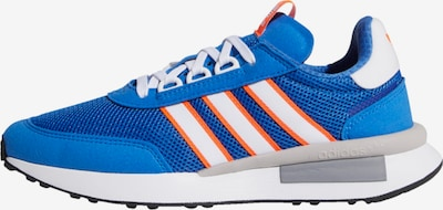 ADIDAS ORIGINALS Schuh in blau, Produktansicht