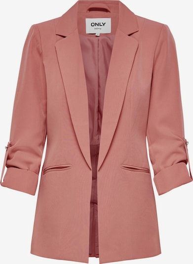 ONLY Blazer 'Kayle-Orleen' in rosé, Produktansicht