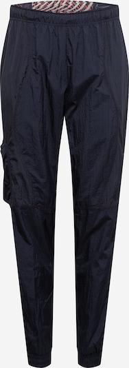 NIKE Športne hlače | črna barva, Prikaz izdelka