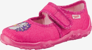 SUPERFITPapuče 'Bonny' - roza boja
