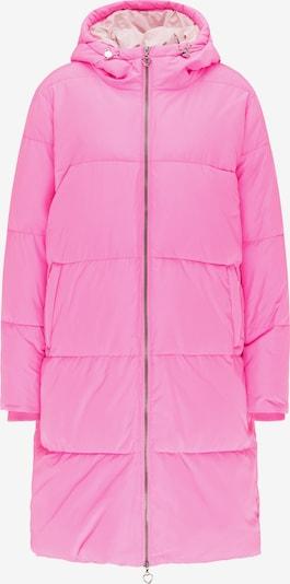 MYMO Mantel in pink, Produktansicht