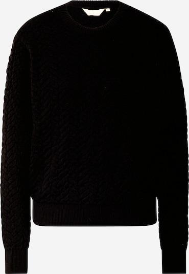 basic apparel Kampsun 'Tilde' must, Tootevaade