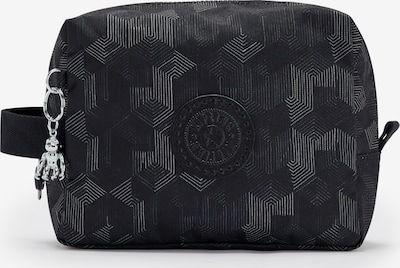 KIPLING Kulturbeutel in schwarz, Produktansicht