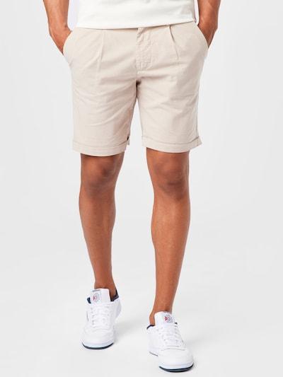 JACK & JONES Chino nohavice 'Milton' - béžová / farba ťavej srsti, Model/-ka