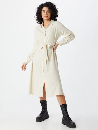 NU-IN Kleid in beige, Modelansicht