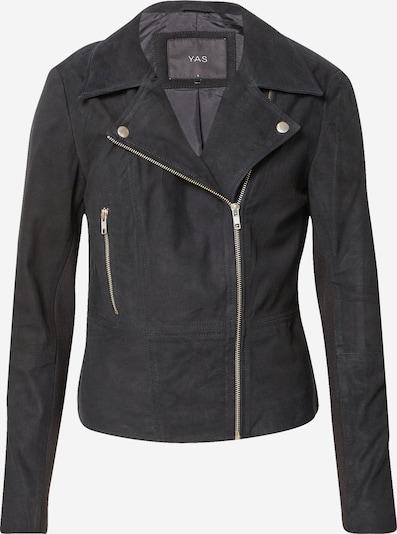 Y.A.S Tussenjas 'SOPHIE' in de kleur Zwart, Productweergave