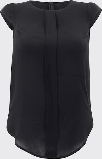 trueprodigy Bluse in schwarz, Produktansicht