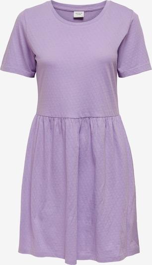 JDY Kleid 'Pastel' in helllila, Produktansicht