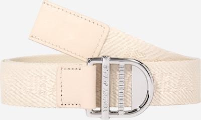 Cintura 'ESSENTIAL' Tommy Jeans di colore beige, Visualizzazione prodotti