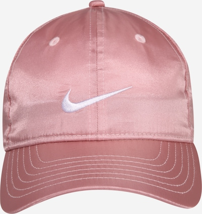 Nike Sportswear Hat 'FUTURA' in pink / white, Item view