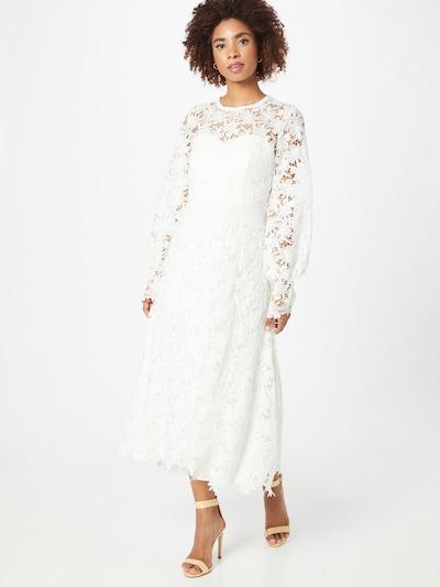 IVY & OAK Kleid in weiß, Modelansicht