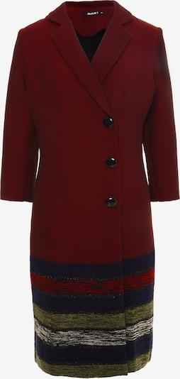 Madam-T Kokerjurk 'Elma' in de kleur Rood, Productweergave