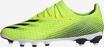 ADIDAS PERFORMANCE Nogometni čevelj ' X Ghosted.3 MG Fußballschuh ' | neonsko rumena barva, Prikaz izdelka