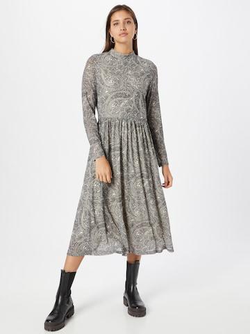 Esprit Collection Kleid - Sivá