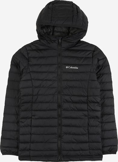 COLUMBIA Sport-Jacke 'Powder Lite™ ' in schwarz, Produktansicht