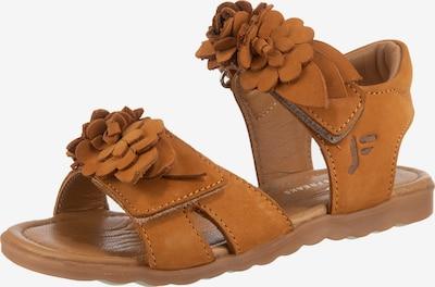 Jochie & Freaks Sandals in Cognac, Item view