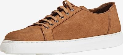 INUOVO Sneaker in braun, Produktansicht