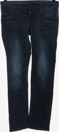 Soccx Straight-Leg Jeans in 29/32 in blau, Produktansicht