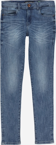 Cars Jeans Jeans 'CLEVELAND' in Blau