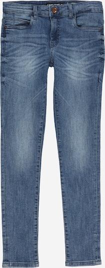 Cars Jeans Jean 'CLEVELAND' en bleu denim, Vue avec produit