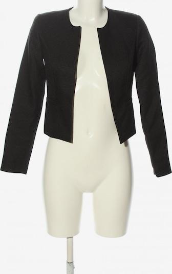 CHILLYTIME Kurz-Blazer in XXS in schwarz, Produktansicht