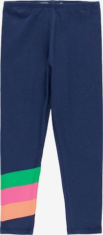 Boboli Leggings in Blau