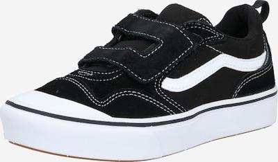 VANS Schuhe 'UY Comfy Cush New Skool V Bl' in schwarz / weiß, Produktansicht