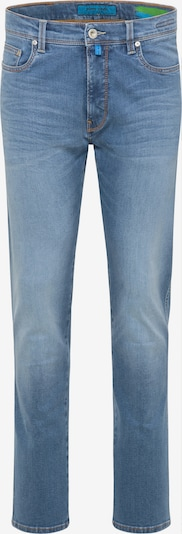 PIERRE CARDIN Jeans 'Lyon' in de kleur Blauw denim, Productweergave