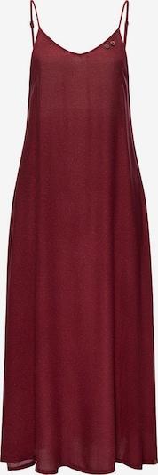 Ragwear Kleid 'Ludvika' in grenadine / karminrot, Produktansicht