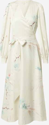 Ted Baker Vestido 'Flosssi' en crema / mezcla de colores, Vista del producto