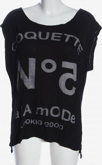 Northland T-Shirt in S in schwarz / weiß, Produktansicht
