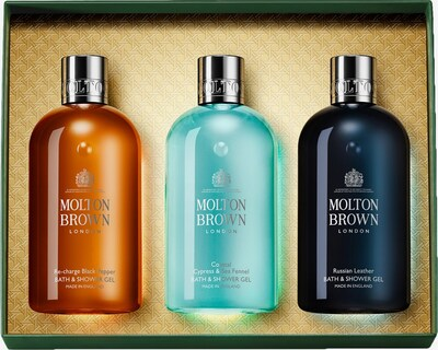 Molton Brown Set in Blue / Orange, Item view