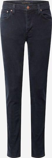 Nudie Jeans Co Jean 'Lean Dean' en noir, Vue avec produit