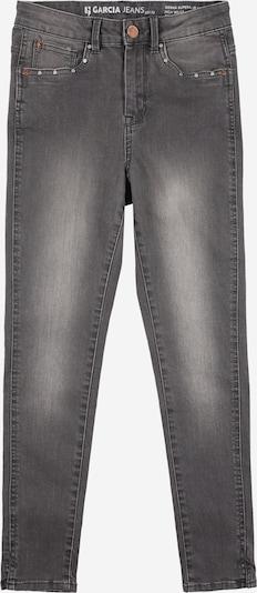 GARCIA Jean 'A12526' en gris denim, Vue avec produit