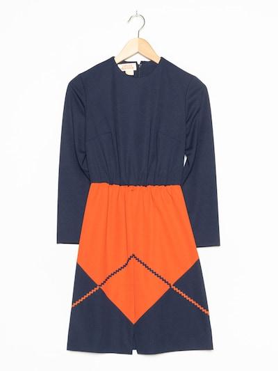 Miss Dorby Kleid in M in dunkelblau, Produktansicht