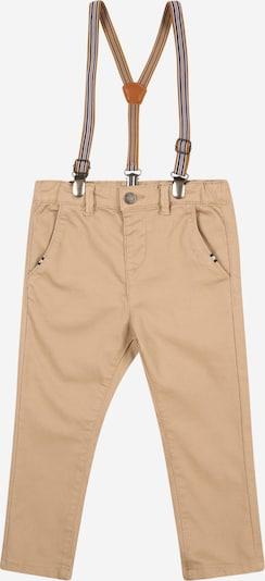 OVS Kalhoty 'SUSPENDER' - světle béžová, Produkt