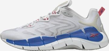 Reebok Sport Sneaker 'Zig Kinetica II' in Weiß
