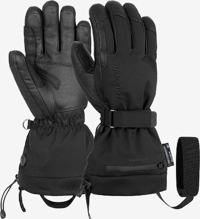 REUSCH Heizhandschuhe 'Instant Heat R-TEX® XT' in schwarz, Produktansicht