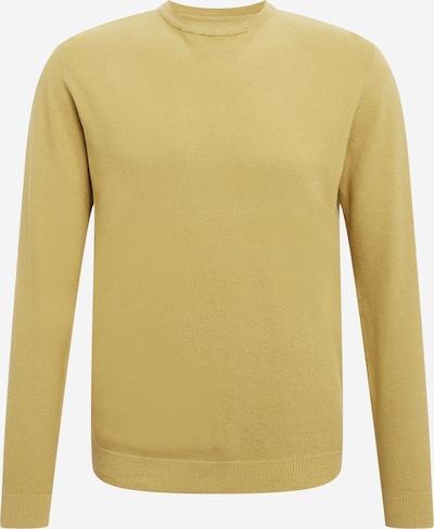 minimum Pullover 'CURTH' in senf, Produktansicht
