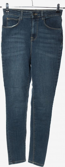 Collusion Skinny Jeans in 29/34 in blau, Produktansicht