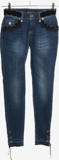 EUREKA! 7/8 Jeans in 27-28 in blau, Produktansicht