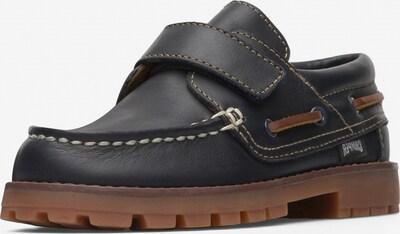 CAMPER Lage schoen ' Compas ' in de kleur Donkerbruin, Productweergave