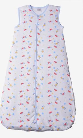 LILIPUT Baby-Schlafsack in Weiß