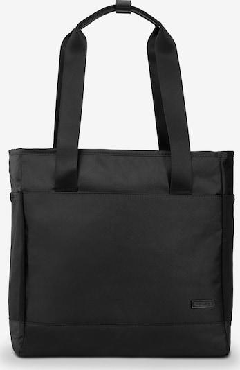 Ogio Schultertasche in schwarz, Produktansicht