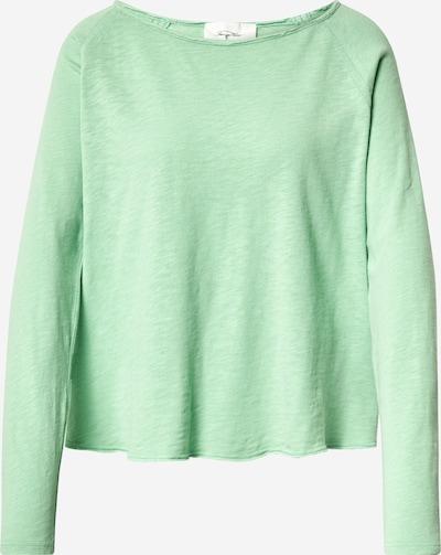AMERICAN VINTAGE Тениска 'Sonoma' в мента, Преглед на продукта