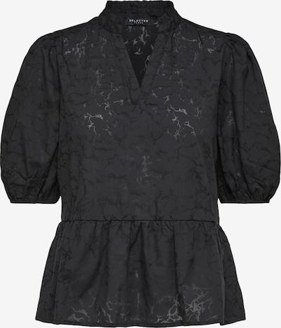 SELECTED FEMME Bluse 'Pernilla' in schwarz, Produktansicht