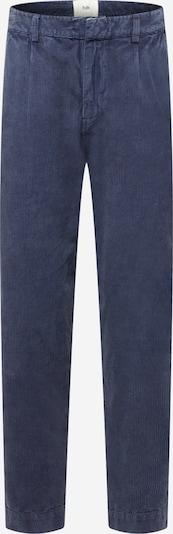 Folk Pantalon à pince 'SIGNAL PANT' en crème / marine, Vue avec produit